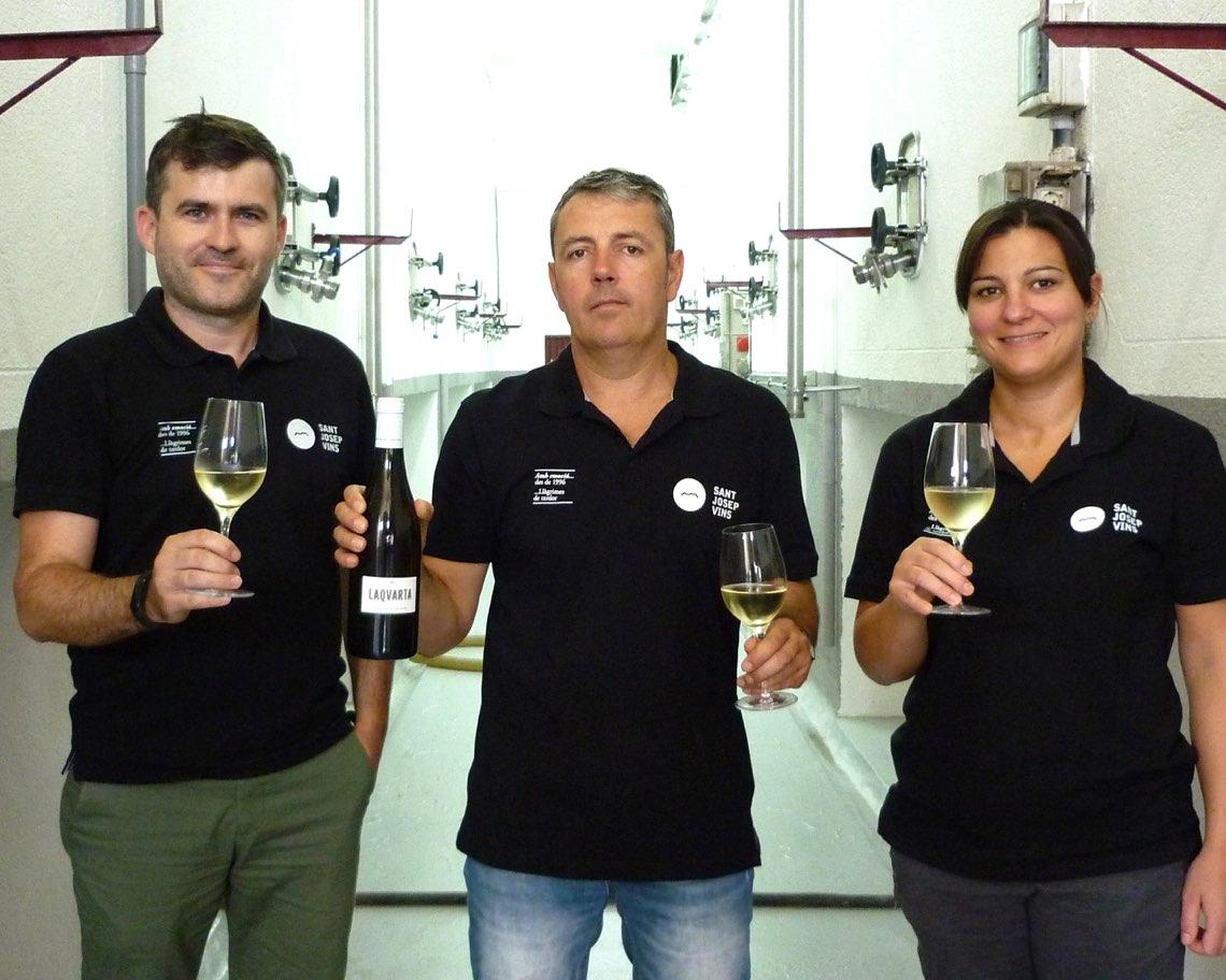 Sant Josep vins 1