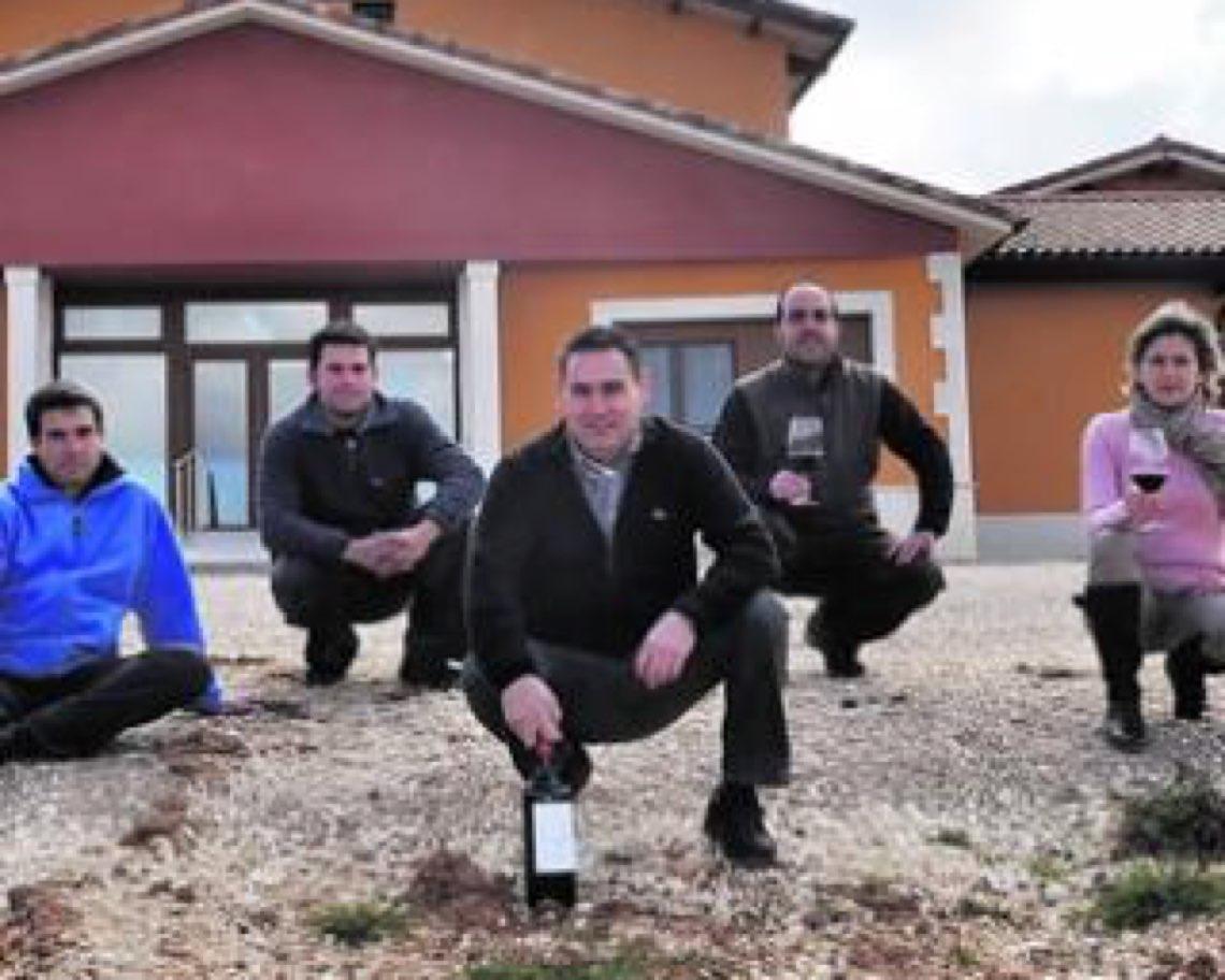 Bodegas Vizcarra 1