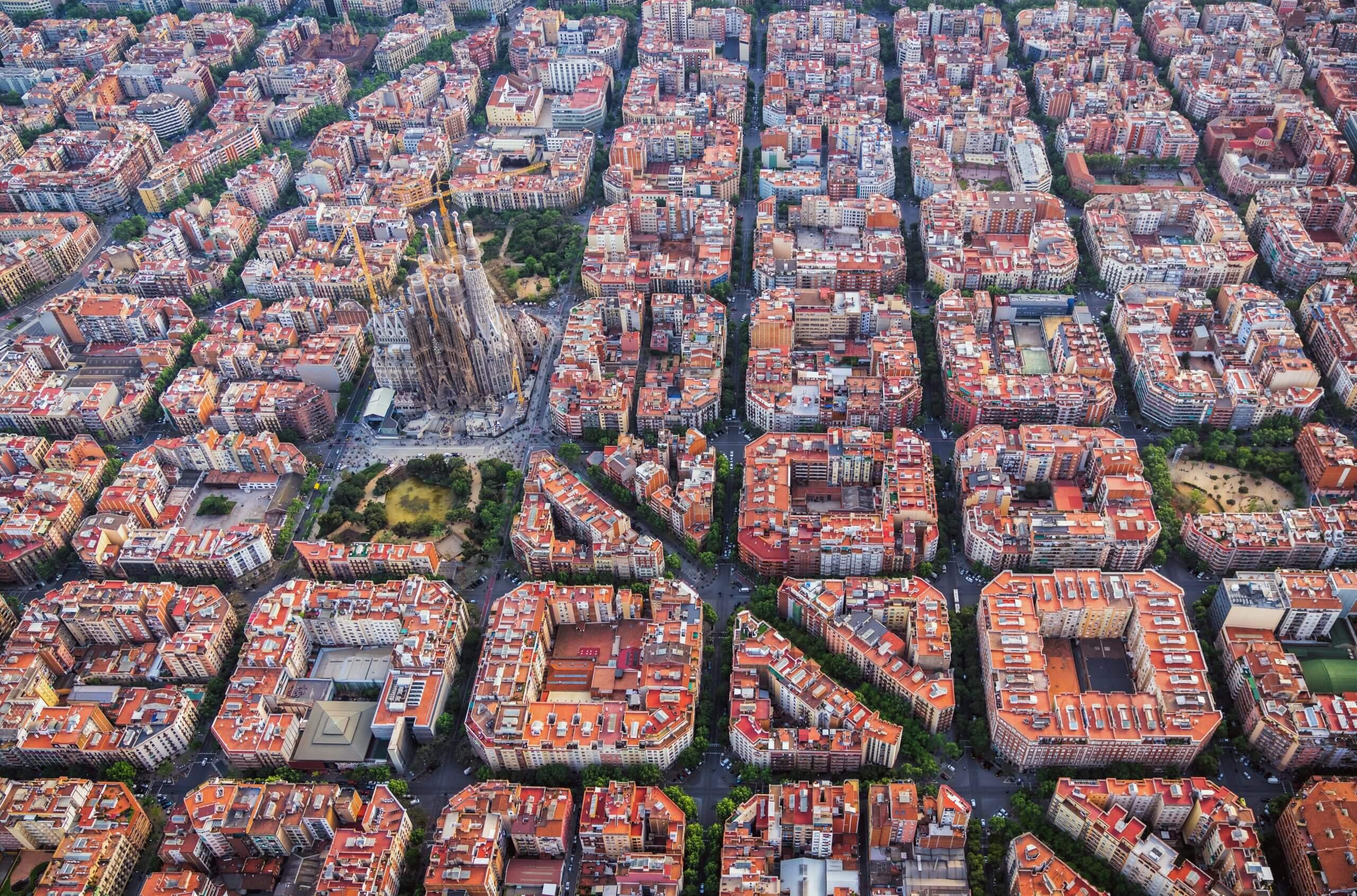 ubicacion big 5 barcelona